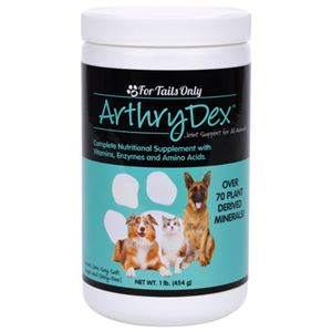 Picture of For Tails Only™ Arthrydex™ - 1 lb canister